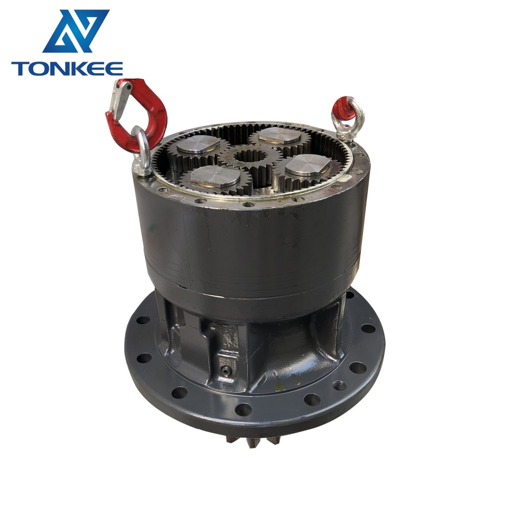 Construction machinery accessories 130426-00004 swing gear assy reduction SOLAR S210W-5 S225LC-7A S230LC-V 225LCV