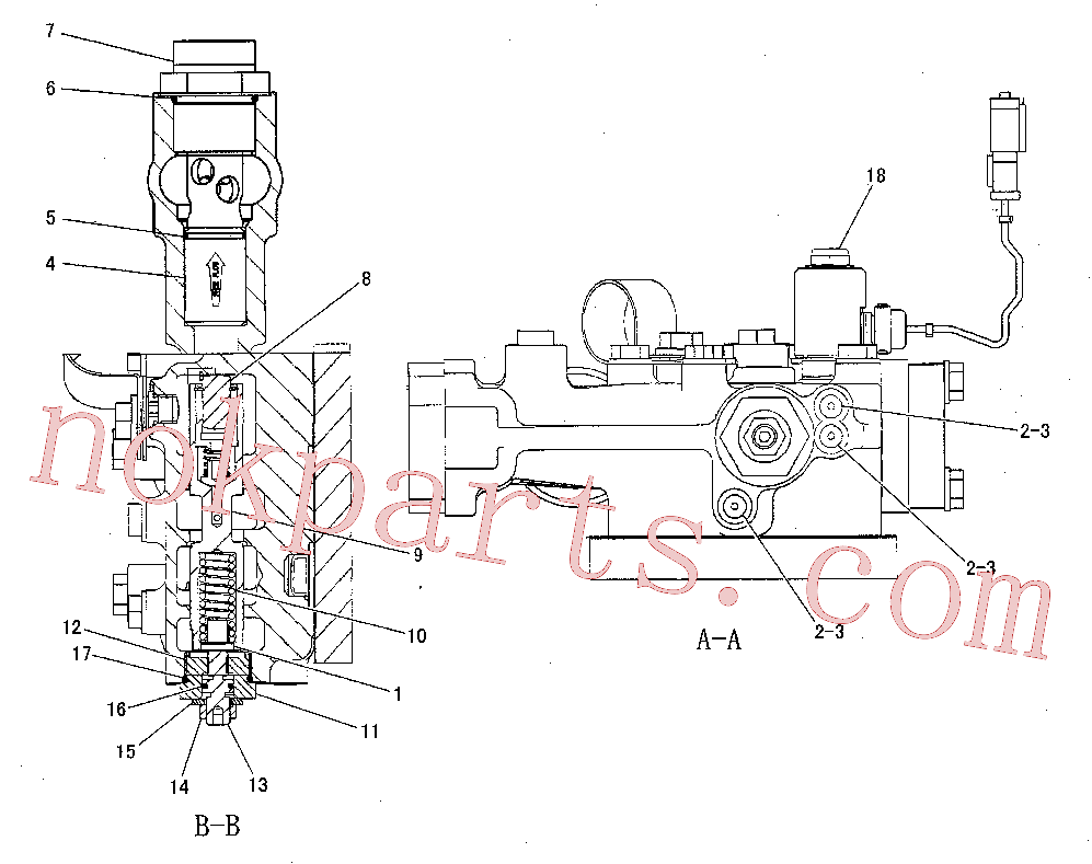 CAT 156-5970 for 324D L Excavator(EXC) power train 193-3849 Assembly