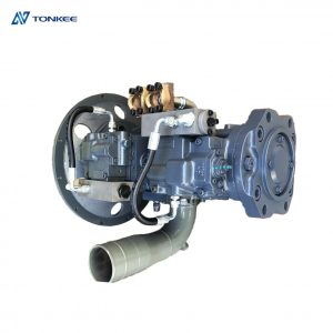 708-2L-00300 hydraulic main pump K3V112DT convert to PC200-7 hydraulic pump replace HPV95 modified piston pump