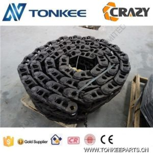 track link track chain ,SANY 215CL sany excavator link assy SY225 SY 235 SANY Undercarriage track Chain Spare Parts