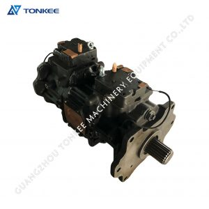 genuine used 708-2K-00120 708-2K-00121 708-2K-00122 708-2K-01123 pump assembly excavator PC2000-8 hydraulic main pump for sell