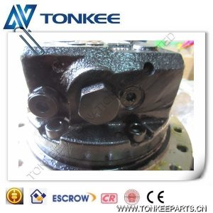 31Q6-40010 170401-00039A 170401-00039b K9007405 travel motor assy GM35 GM40 TM40V final drive with gearbox