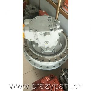 Travel reduction 34E7-02500 final drive R450LC-7 travel gearbox