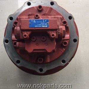 excavator ZX50UU-2 final drive assy 9245506 travel motor & final device