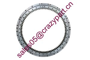IHI60 FY slewing bearing FY slewing ring IHI60 single rotation bearing Excavator construction machinery parts
