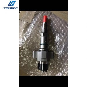 original new 2872331 injector 2872765 fuel injector 2872331 2872765 injection nozzle assy for cummins