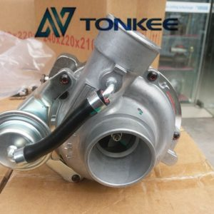 8972503642 turbo 4JX1 turbo charger  made in china turbo charger