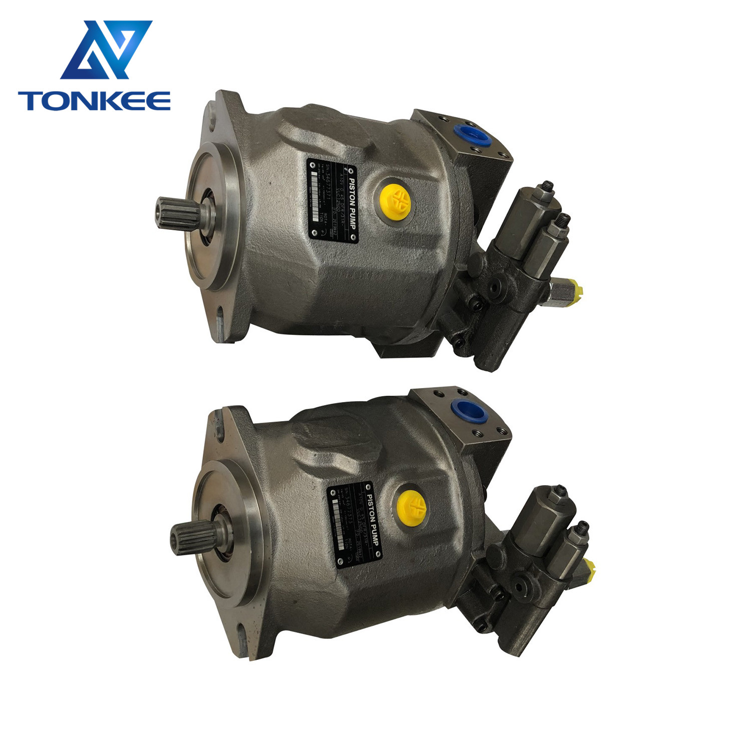 NEW A10VO45DFR31R-VUC12N00 piston variable Pump A10VO45 A10VO10 A10VO18 A10VO28 A10VO52 A10VO53 A10VO60 A10VO63 A10VO71 Main hydraulic axial piston pump suitable for REXROTH