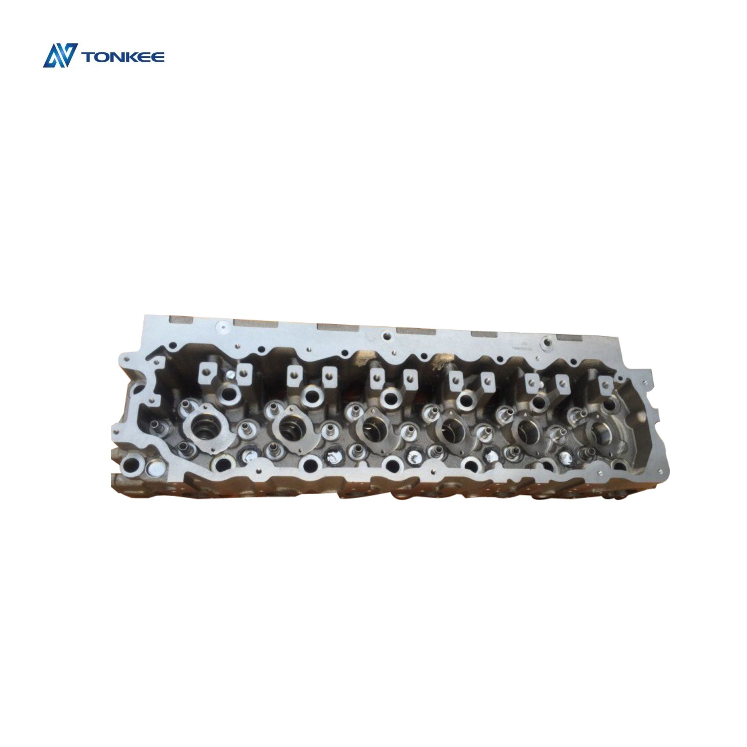new domestic cylinder headC7cylinder head assy suitable forCAT C7excavator engine