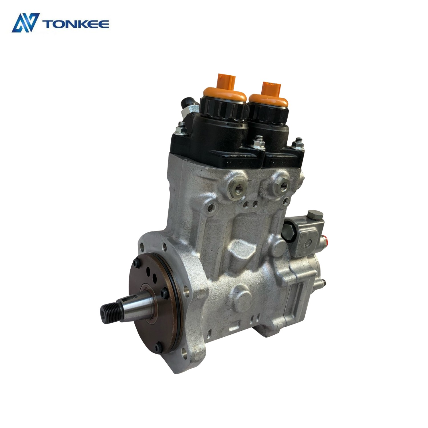 NEW 6219-71-1111 6219-71-1110 6219-71-1121 6219-71-1101 6219-71-1201 fuel supply pump PC2000-8  WA800-3 SAA12V140E-3E SAA12V140 fuel injection pump for KOMATSU excavation