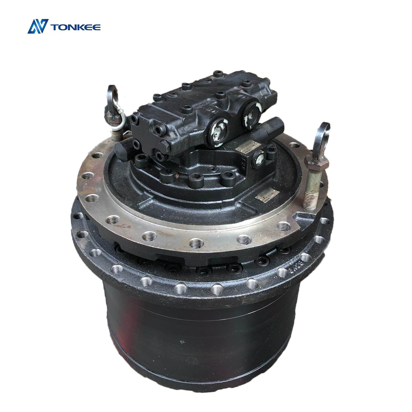 NEW 31N8-40011 final drive R305LC-7 travel motor assy R305-7 travel motor assy for HYUNDAI excavation