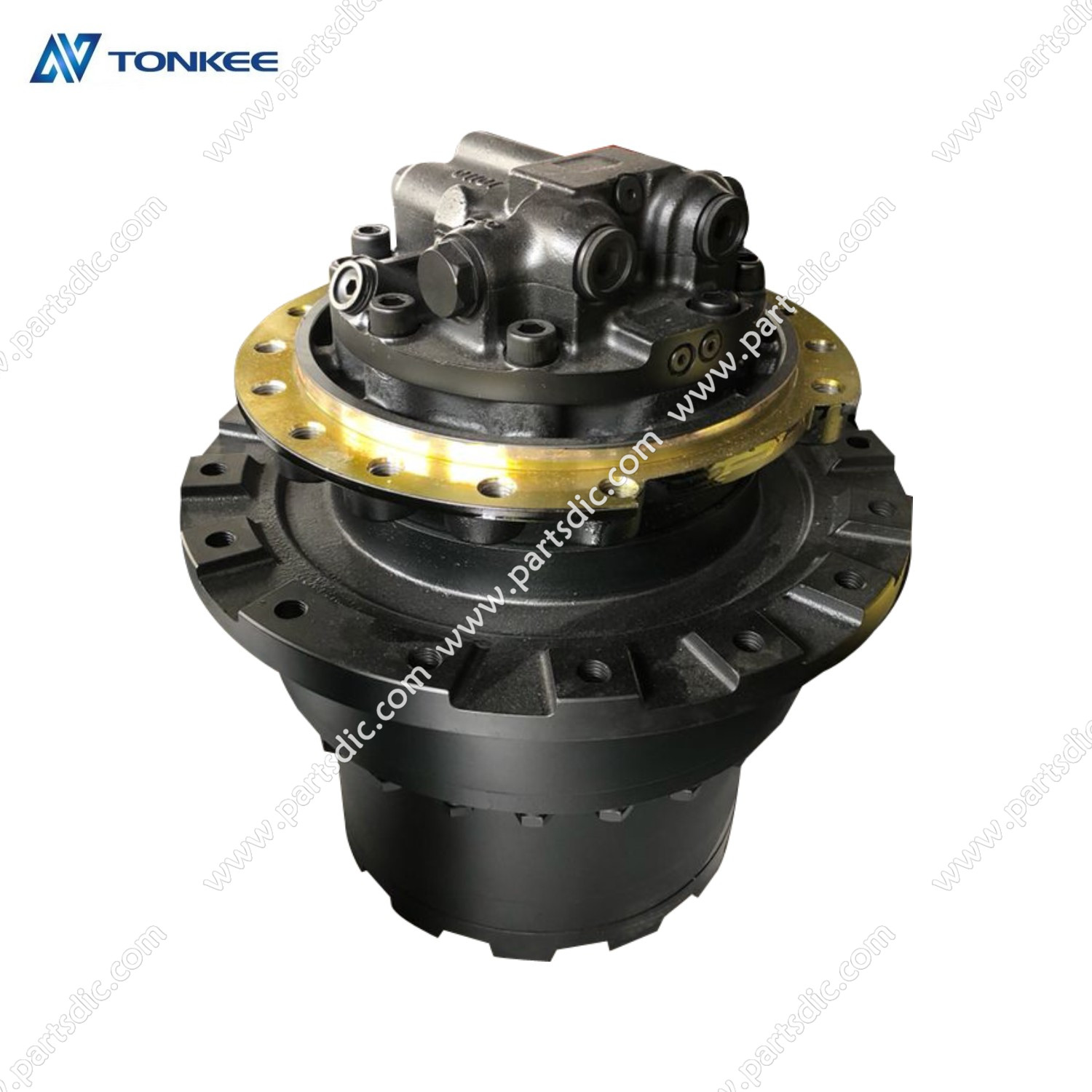 9233692 9269199 9261222 9239841 9250188 travel device ZX200LC-3 ZX210-3 ZX230-3 ZX240-3 ZX200-3F excavator travel motor Assy final drive group suitable for excavation